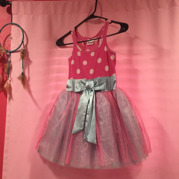 Ooh la la Couture Dress Girls 6x/7